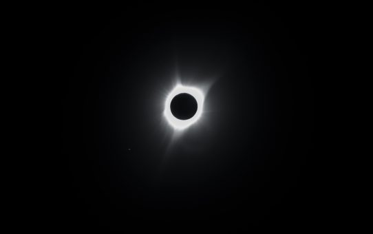August 21st, 2017 eclipse