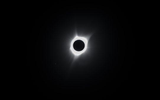 August 21st, 2017 eclipse